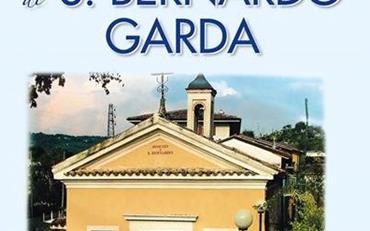 L'antica Sagra Di San Bernardo A Garda