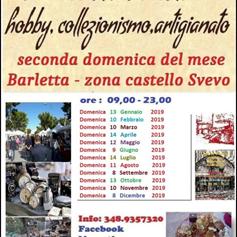 Calendario Mercatini Antiquariato Puglia.Cosa In Puglia Eventi In Italia