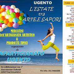 Calendario Mercatini Antiquariato Puglia.Cosa Vedere In Puglia Eventi In Italia