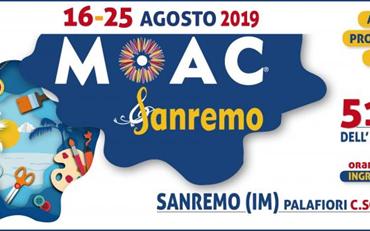 Mostra Mercato Dell'artigianato A Sanremo