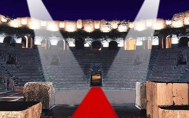 Teatro Romano A Benevento