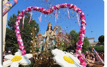 La Festa Della Madonna Di Mellitto A Grumo Appula