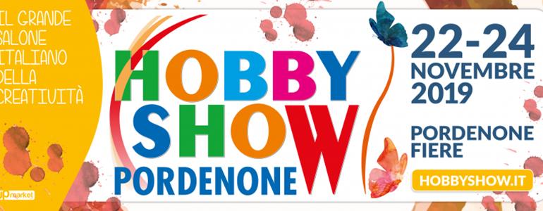HOBBY SHOW A PORDENONE
