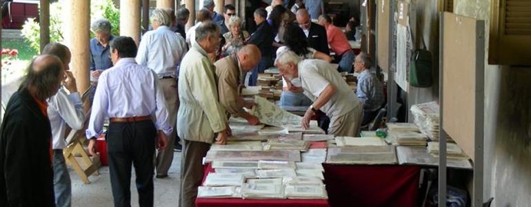 MOSTRA DI ANTIQUARIATO LIBRARIO A MANTOVA